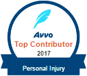 Top Contributor Personal Injury