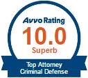 Top Attorney Criminal Defense
