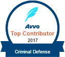 Top Contributor Criminal Defense
