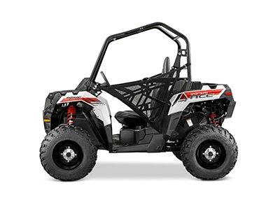 Polaris Recalls ROVs Due to Crash Hazard